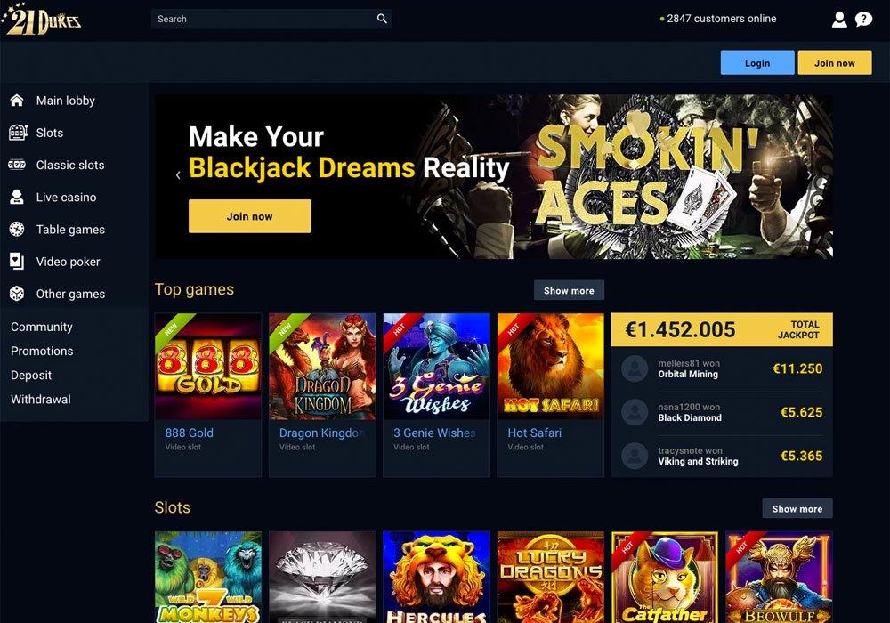 mdlive online casino