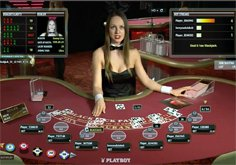 Blackjack Microgaming