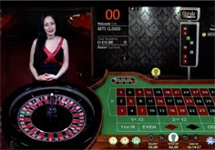 Club Roulette Extreme Gaming