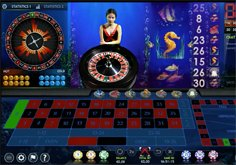 Dolphins Roulette Extreme Gaming