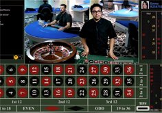 Roulette Visionary Igaming